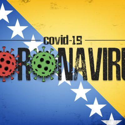 U BiH preminulo 50 osoba pozitivnih na koronavirus, novozaraženih 1.129