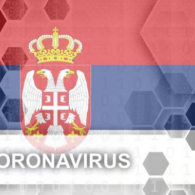 Srbija: Preminula 2 kovid pacijenta, još 292 osobe zaražene
