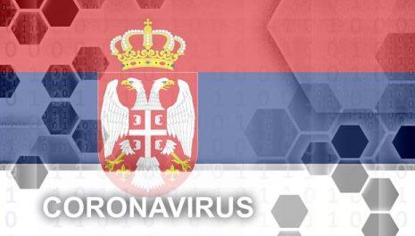U Srbiji preminulo 39 pacijenata, koronavirusom zaraženo još 2.846 osoba