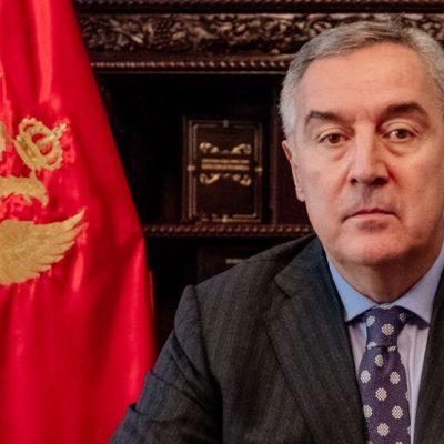 Đukanović: Unižavaju se najviše vrijednosti i bogatstvo crnogorskog društva – suživot u različitostima i uzajamno poštovanje