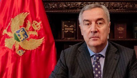 Kabinet Đukanovića: Najnoviji dokaz o otvorenom miješanju Rusije u Crnoj Gori