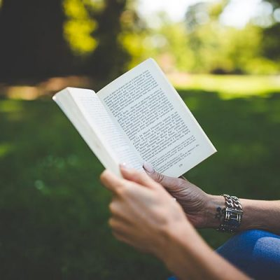 Zašto će oni koji čitaju knjige uvijek biti korak ispred