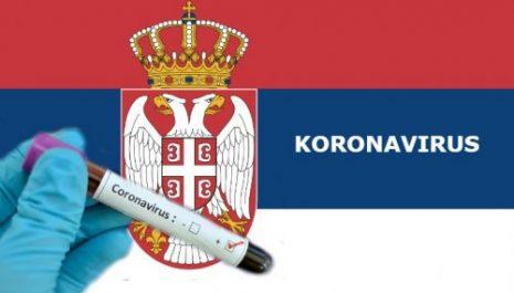 Novih 35 žrtava kovida u Srbiji, zaraženo još 2.732 osobe