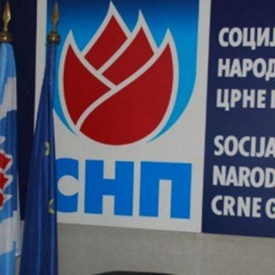 SNP: Dodijeliti državljanstvo onima koji imaju stalno prebivalište duže od deset godina u Crnoj Gori