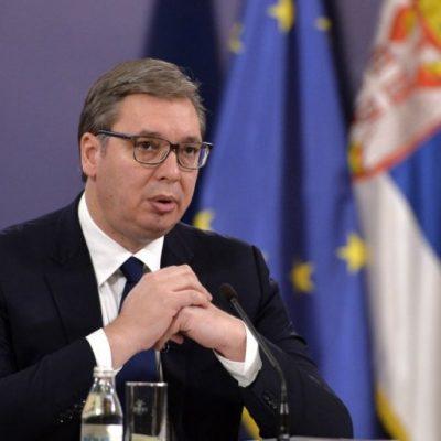 Vučić: Hrvatska želi da stavi Crnu Goru pod svoje, hoće da unište Srpsku pravoslavnu crkvu