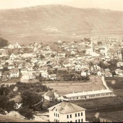 Vukota Vukotić – ČESTITKA PLJEVALJSKIH PRVAKA NA OSLOBOĐENJU GRADA 1912.godine
