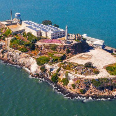 Alkatraz – najozloglašeniji zatvor svog vremena: Priče, glasine, legende i čuveni zatvorenik broj 85