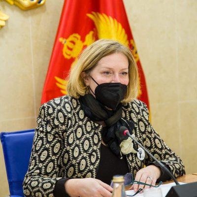 Bošnjak: Da imamo nepristrasnog državnog tužioca, isti čas bi imali reakciju na tekst bivšeg američkog ambasadora