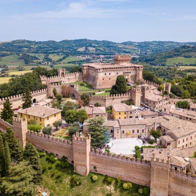 Srednjovjekovni Dvorac ljubavi: Zakoračite unutar zidina grada u kom je skrivana zabranjena ljubav