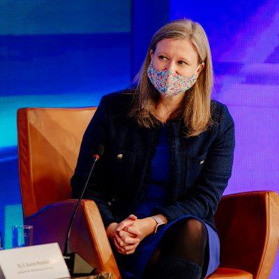 Britanska ambasadorka: Pozvati na odgovornost one koji su podsticali incidente na Cetinju