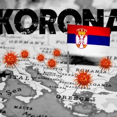 U Srbiji preminula još 34 oboljela od kovida, novozaražene 2.583 osobe