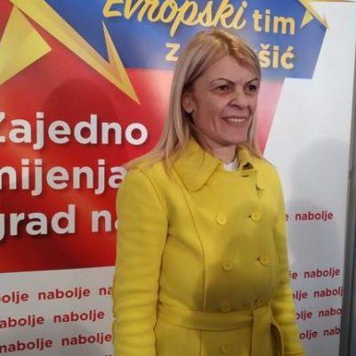 Utvđuju ima li govora mržnje u izjavama Sanje Damjanović i Zoje Đurović