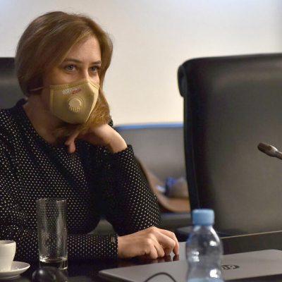Ministarstvo: U slučaju Višnjić pojavili se materijali opscene prirode, ispitaćemo slučaj
