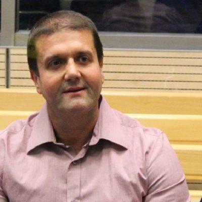 Šarić traži reviziju suđenja, na potezu Vrhovni sud