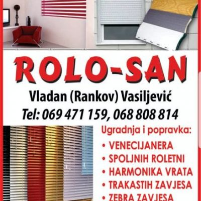 ROLO-SAN