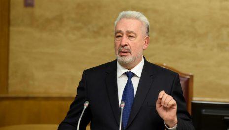 Krivokapić: Usvajanje Zakona o državnom tužilaštvu znak da Crna Gora kreće putem promjena