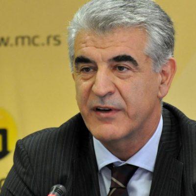 Borović: Marović je možda potkupio vlasti u Srbiji