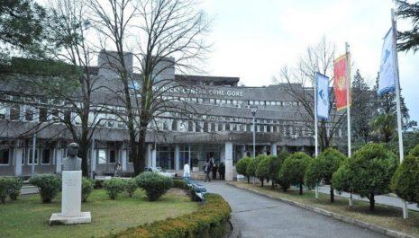 U KCCG životno ugroženo 79 kovid pacijenata