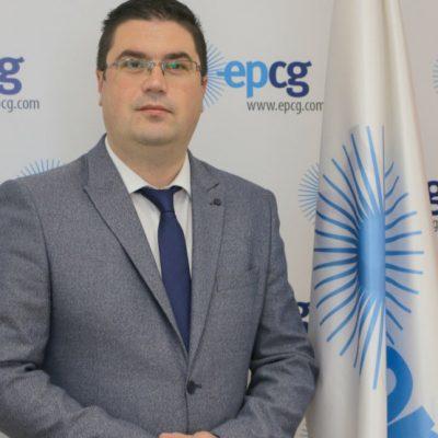 Rovčanin: Rasipništvo u EPCG neću dozvoliti, mora se voditi računa o svakom euru