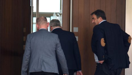 Knežević: Krivokapić je Abazovića, Leposavića i mene optužio da rušimo Vladu