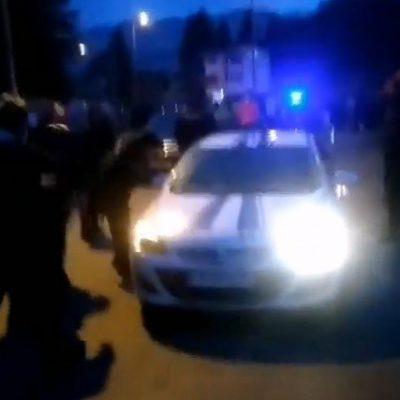 """У Беранама учесници """"патриотског скупа"""" претукли суграђанина Горана Лончара?"""