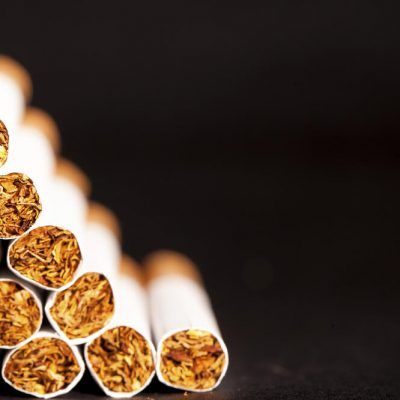 UP: Uhapšene dvije osobe zbog krijumčarenja cigareta