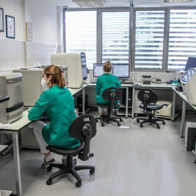 Preminulo 6 osoba, jedna iz Pljevalja, novih 172 slučaja infekcije kovidom