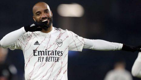Moćni Arsenal, kraj Dinamovog sna