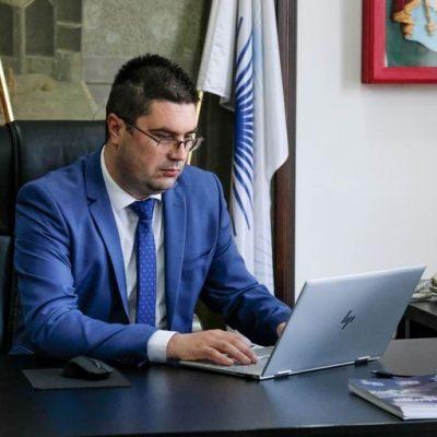 ROVČANIN ZA DAN: PREKIDAMO PRAKSU RASIPNIŠTVA, EPCG ZA DONACIJE I SPONZORSTVA PROŠLE GODINE DALA 1.400.000 €