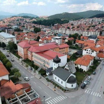 U periodu od 17. do 30. aprila novih 198 slučajeva kovida u Pljevljima
