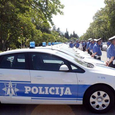 Policajci ostaju bez 130 vozila