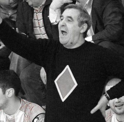 Preminuo Vuk Roganović, nekadašnji trener RK Pljevlja