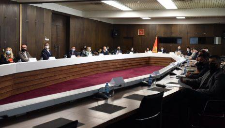Ugostitelji počeli pregovore s Vladom, subvencije na zarade biće produžene