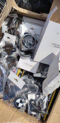 Službenici Odsjeka za suzbijanje krijumčarenja, pronašli i oduzeli neprijavljenu robu vrijednosti 18.923 eura