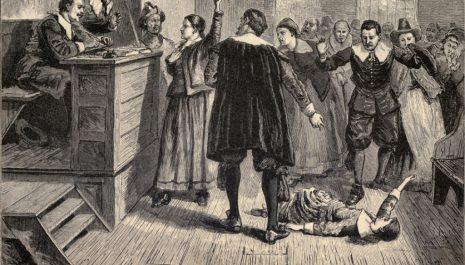 Događaji u Salemu iz drugog ugla: Kako je lov na vještice uticao na širenje velikih boginja