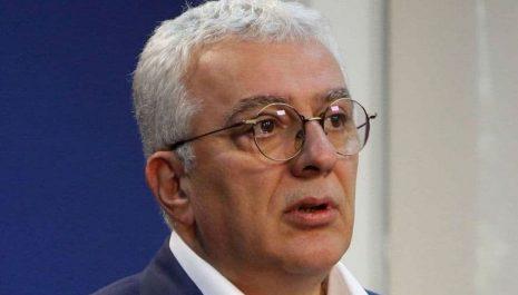 Mandić: DF će podržati Leposavićevu inicijativu o amnestiji učesnika litija