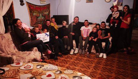 """Slučajni susret školskih drugara nakon 27 godina u emisiji TV Vijesti """"Dnevnica"""""""