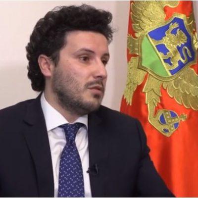 Abazović: Ne vidim razlog da državni organi Srbije ne izruče Marovića