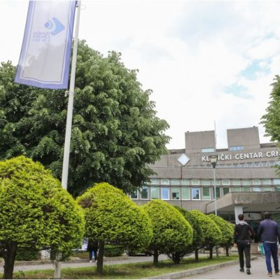 Hospitalizovano 146 kovid pacijenata