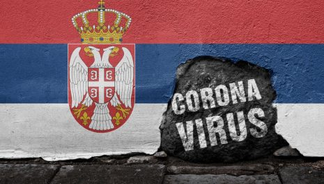 Srbija: Još 21 osoba preminula od posljedica koronavirusa