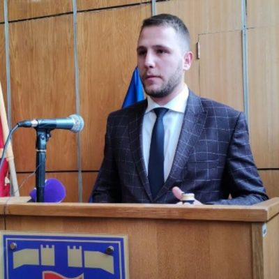 Vuković izabran za predsjednika SO Nikšić