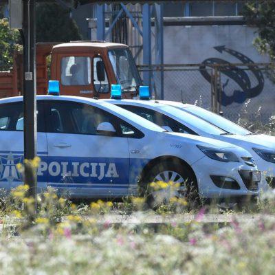 Policija vratila još pedesetak vozila