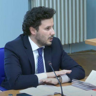 Abazović: Promjenama u tužilaštvu definitivno će se otvoriti Pandorina kutija; Ćalović Marković: Način na koji ste krenuli u izmjene će nam se obiti o glavu