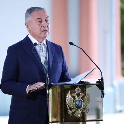 Uživo – Rasprava o predlogu za pokretanje postupka za utvrđivanje da li je Predsjednik Crne Gore povrijedio Ustav