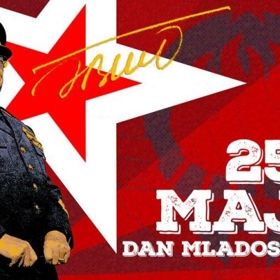 Na današnji dan u Titovoj Jugoslaviji se slavio Dan mladosti – štafetu nosila i dva učenika iz Pljevalja