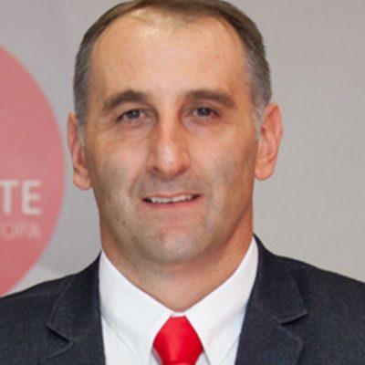 Goran Folić v.d. direktora ZZZCG
