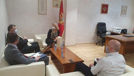 Borovinić Bojović: Turisti iz Slovačke dobrodošli u Crnu Goru