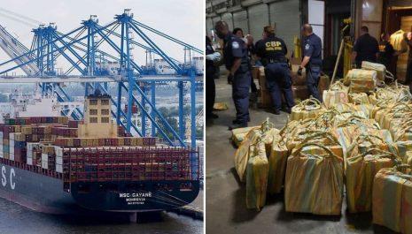 Crnogorski pomorci tvrde da su iz straha švercovali 20 tona kokaina