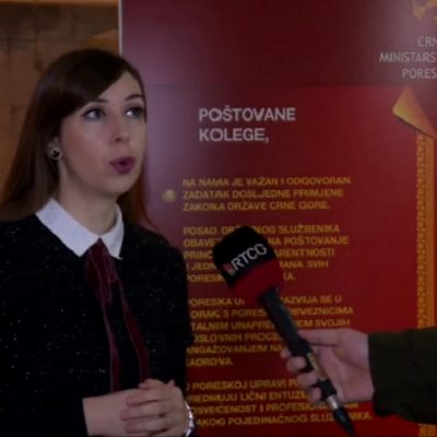 Vuletić: Advokati za poreze duguju 5,5 miliona
