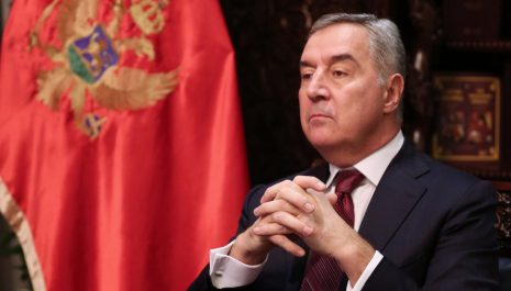 Đukanović: Učiniću sve da svaki pojedinac koji je obmanuo državu i Ustav odgovara u skladu sa zakonom